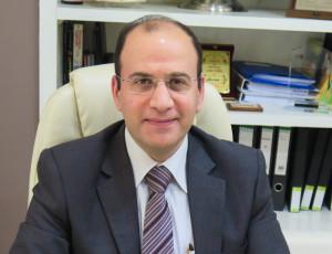 د. باسم مرقص